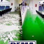 PPKGBK Senayan Tennis Court