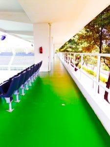 Epoxy Lantai PPKGBK Senayan Tennis Court1 225x300 - Epoxy Lantai PPKGBK Senayan Tennis Court1