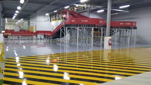 PT DHL Cengkareng